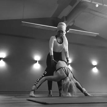 Yoga Classes Nottingham