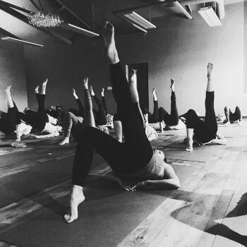 Yoga Nottingham