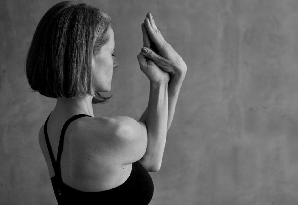 Debs Yoga Teacher