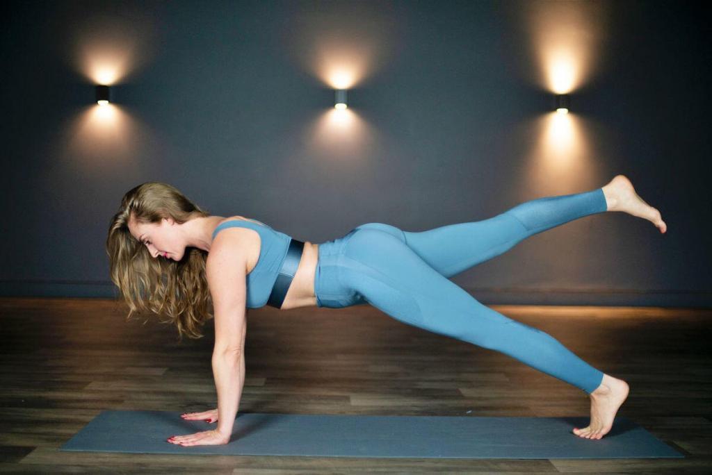 Yasmin Yoga Teacher Nottingham