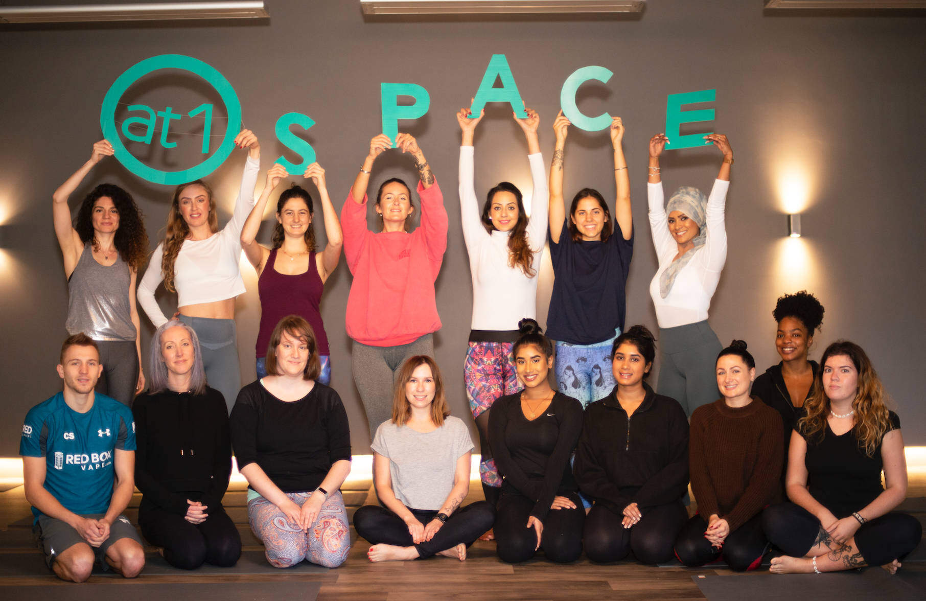 Online Yoga Classes UK