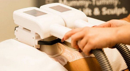 HIFU BODY TREATMENT MACHINE - Aesthetics Clinic