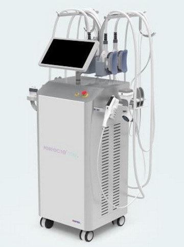 Medical Grade Non-Surgical Treatment Machine - Aesthetics Clinic