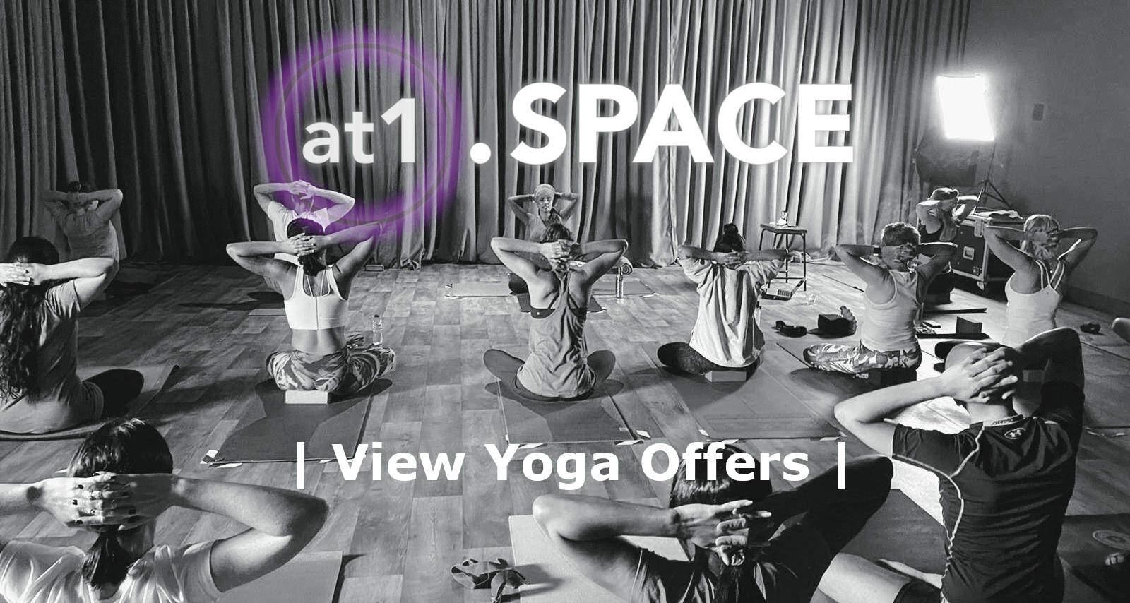 at1.STUDIO - Yoga Nottingham